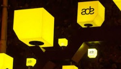 Welcome to ADE – AMSTERDAM DANCE EVENT 2019